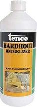 Tenco Hardhout Ontgrijzer - 1000 ml
