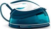 Philips PerfectCare Compact GC7831/20 - Stoomgenerator - Wit | Blauw