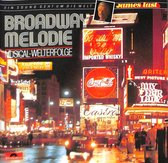 Broadway-Melodie Musical-weiterfolge
