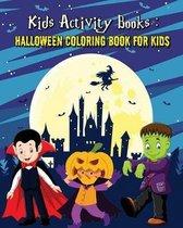 Kids Activity Books