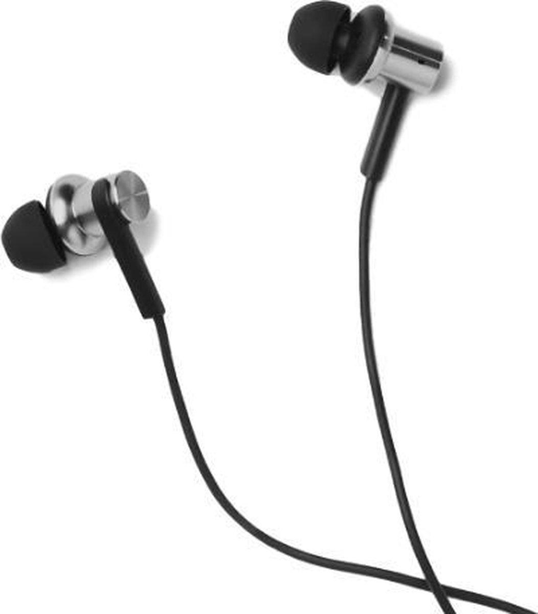 Xiaomi Pro Headphone – In-Ear oordopjes – 125cm – Silver met 3.5mm aansluiting