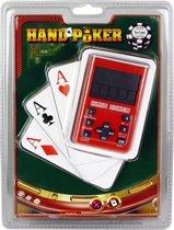 Hand poker computer - reisspel