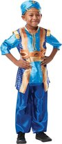 Klassiek Geest Aladdin™ kostuum voor kinderen - Verkleedkleding