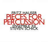 Pieces For Percussion