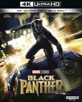 Black Panther (4K Ultra HD Blu-ray) (Import zonder NL)