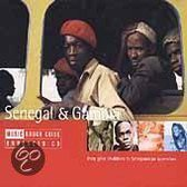 The Rough Guide To The Music Of Senegal & Gambia