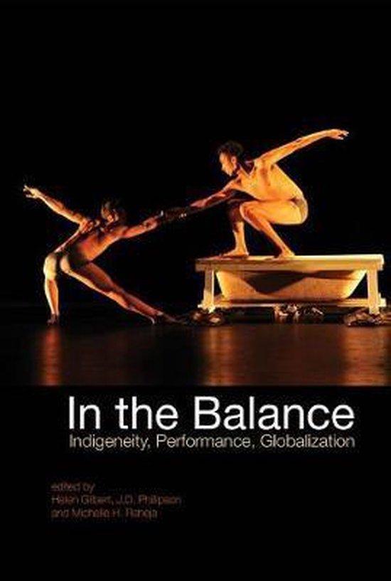 Boek cover In the Balance van  (Paperback)