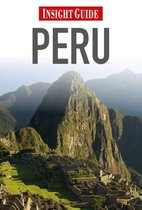 Insight guides - Peru