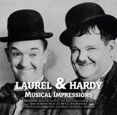 Original Soundtrack - Laurel & Hardy-Musical..