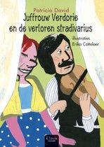 Juffrouw Verdorie en de verloren Stradiraarus