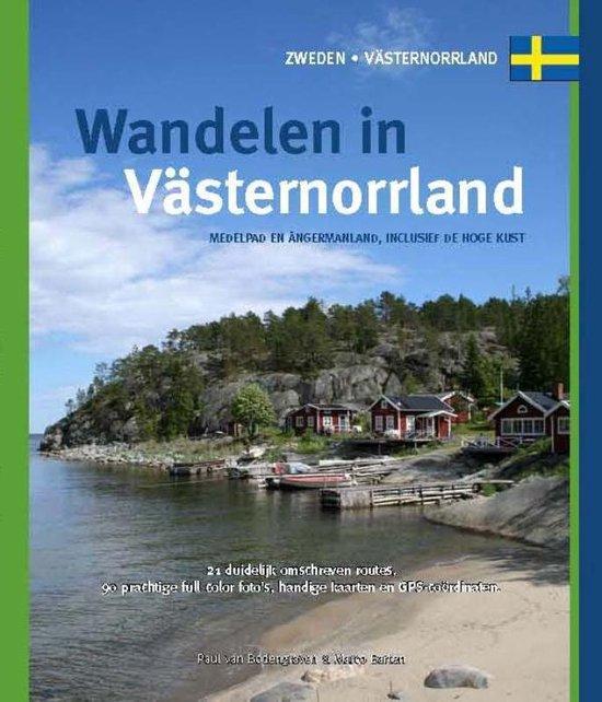 Wandelen in Västernorrland - Paul van Bodengraven | Readingchampions.org.uk