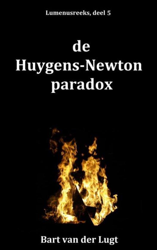 Lumenusreeks 5 -   de Huygens-Newton paradox