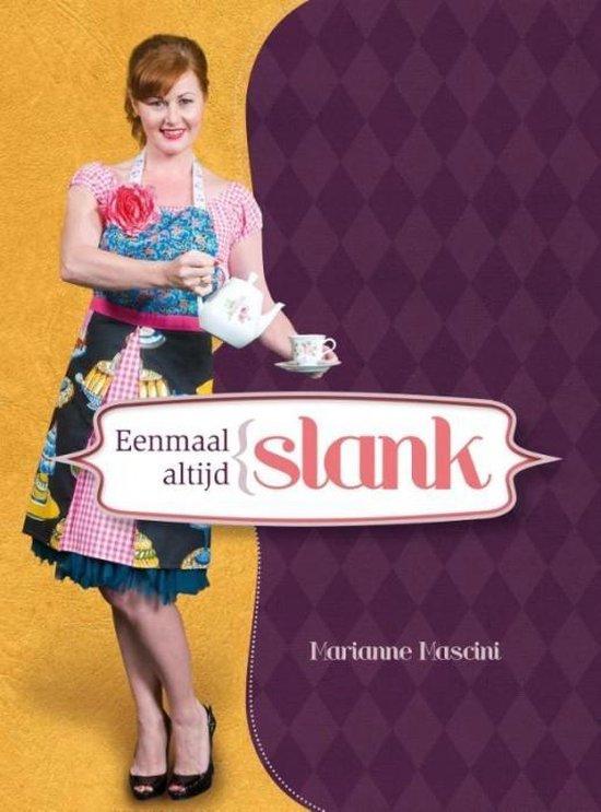 Eenmaal slank altijd slank - Marianne Mascini  