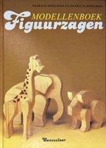 Verrassend bol.com | Modellenboek figuurzagen, Marijke Spies | 9789021302126 SD-62