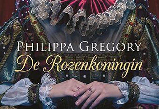De rozenkoningin - dwarsligger (compact formaat) - Philippa Gregory pdf epub