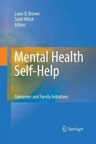 Mental Health Self-Help