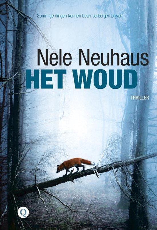 Het woud - Nele Neuhaus |