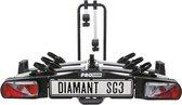Pro-User Fietsendrager - Diamant Sg3 - 3 Fietsen