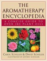 Aromatherapy Encyclopedia