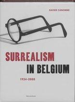 Surrealism in Belgium