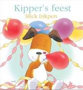 Kipper 1 - Kipper's feest
