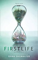 Firstlife (An Everlife Novel, Book 1)