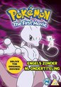 Pokemon: The First Movie [DVD]