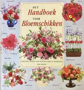 Handboek voor bloemschikken, het