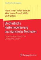 Stochastische Risikomodellierung Und Statistische Methoden