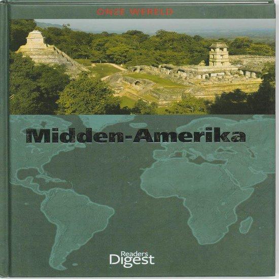 Midden-Amerika - Nvt. |
