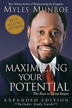Boek cover Maximizing Your Potential van Myles Munroe (Paperback)