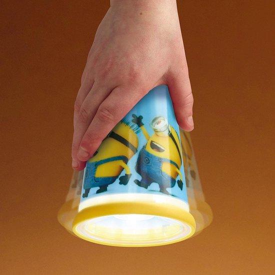 Minions Go Glow - Nachtlamp