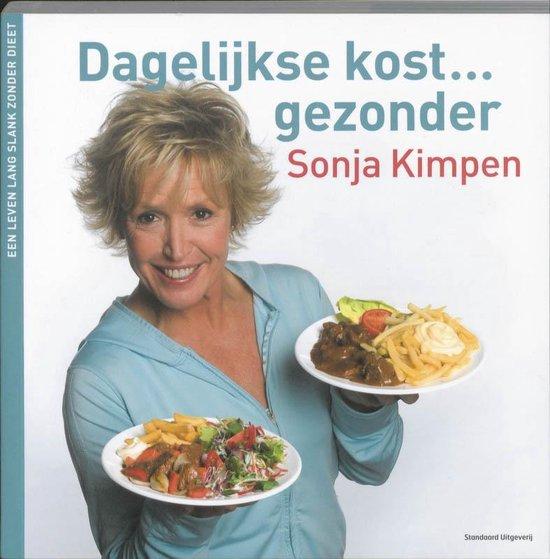 Dagelijkse kost gezonder - Sonja Kimpen | Readingchampions.org.uk