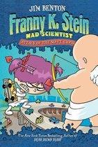 Franny K Stein Mad Scinetist