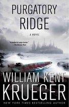 Boek cover Purgatory Ridge van William Kent Krueger