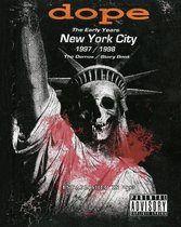 The Early Years, New York City 1997/1998