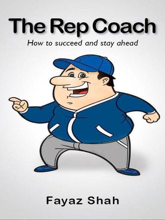 The Rep Coach