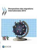 Perspectives Des Migrations Internationales 2013