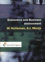 Economics and business environment