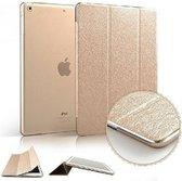 iPad Mini 2, Mini 3 Retina Smart Cover Case Texture Champagne