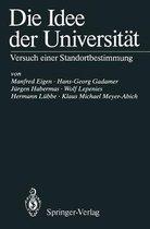 Die Idee der Universitat