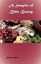 A Sampler of Bible Beauty