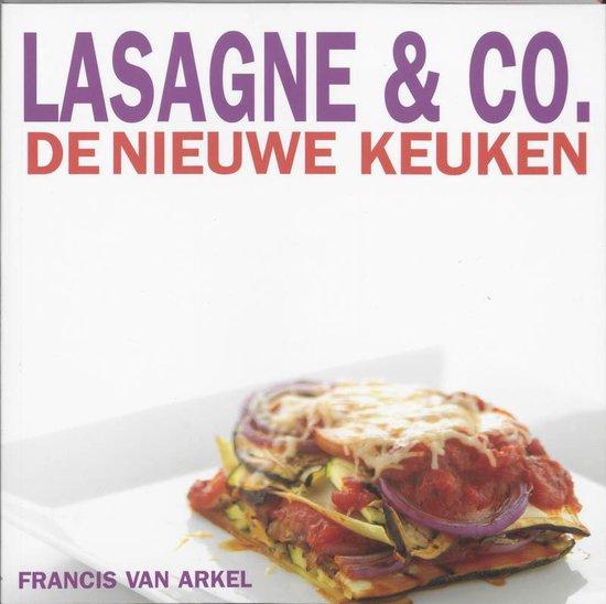 Lasagne & Co. - Francis van Arkel |