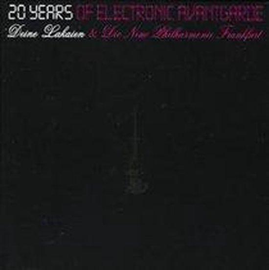 20 Years of Electronic Avantgarde