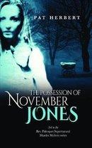 The Possession of November Jones