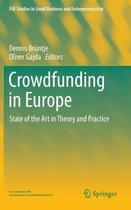 Crowdfunding in Europe