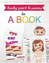 Body Part Lessons in a Book