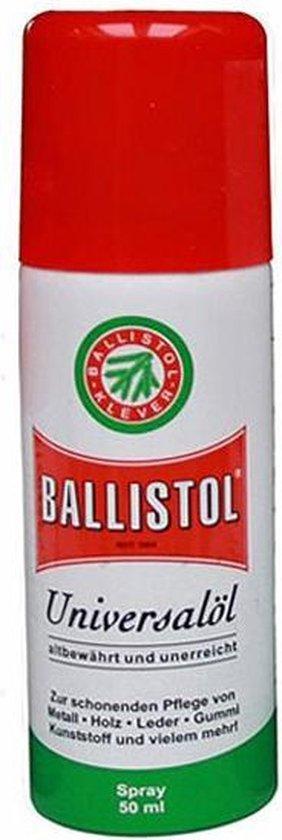 Ballistol - Smeermiddel - 50 ml
