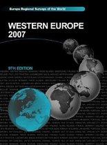 Western Europe 2007