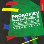 Ivan The Terrible: Concert Scenario